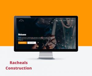 Racheals Construction